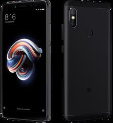 Xiaomi Redmi Note 5 / pro 4Gb/64Gb (Black)